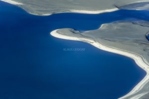 Aerial view from Forggensee - Klaus Leidorf Aerial Photography